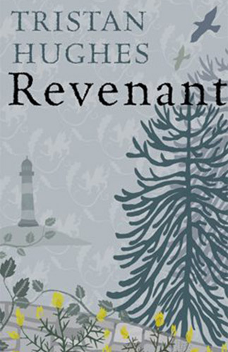 Cover of Revenant
