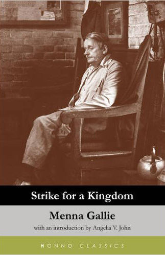 Cover of Strike for a Kingdom