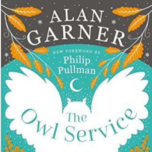 Cover of The Owl Service