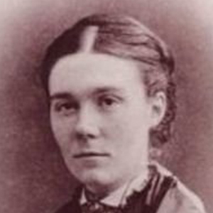 Profile photo of Amy Dillwyn