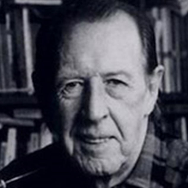 Profile photo of Raymond Williams