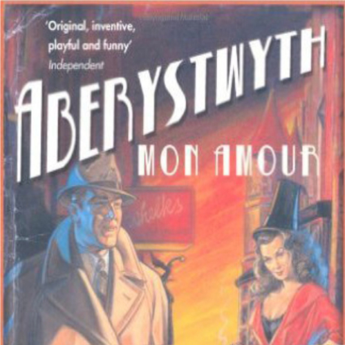 Cover of Aberystwyth Mon Amour