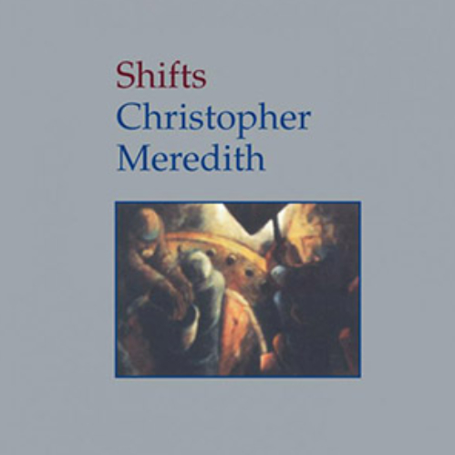 Cover of Shifts