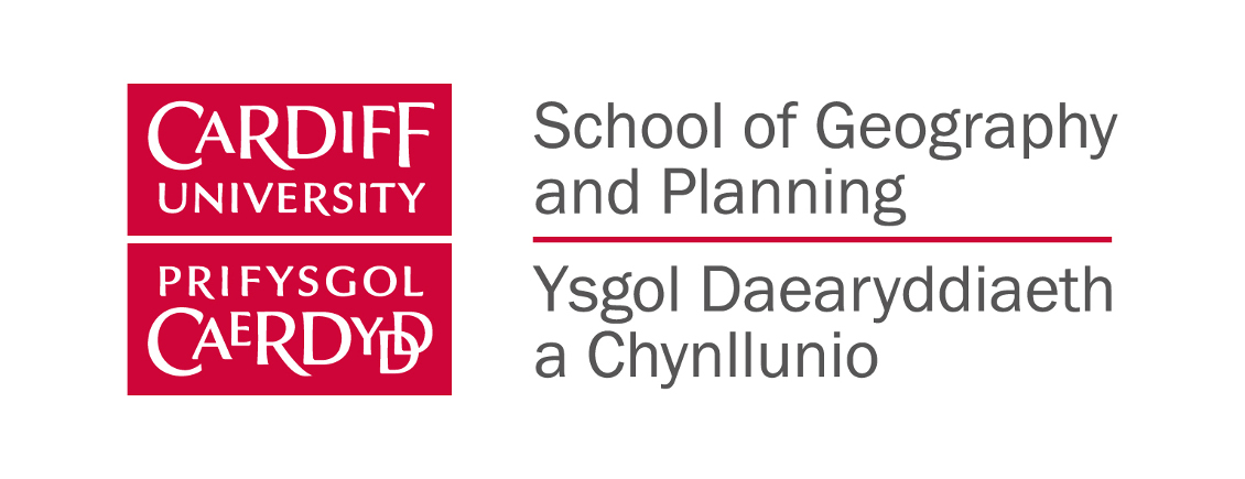 Cardiff University Geography and Planning logo